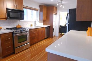 Photo 9: 5188 ST CATHERINES Street in Vancouver: Fraser VE House for sale (Vancouver East)  : MLS®# V985477