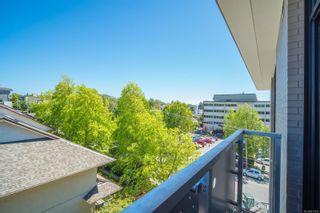 Photo 10: 411 1411 Cook St in : Vi Downtown Condo for sale (Victoria)  : MLS®# 877902