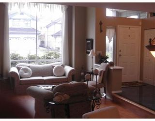 Photo 5: 1556 TANGLEWOOD Lane in Coquitlam: Westwood Plateau House for sale : MLS®# V761380