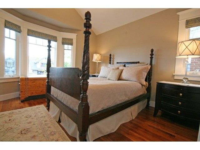Photo 6: Photos: 3528 W 5TH Avenue in Vancouver: Kitsilano 1/2 Duplex for sale (Vancouver West)  : MLS®# V884619