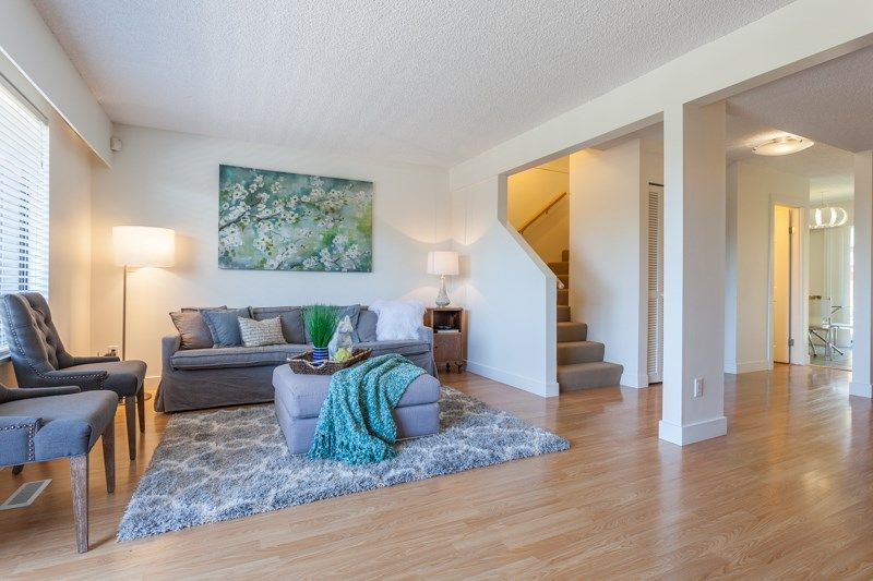 Main Photo: 971 OLD LILLOOET ROAD in North Vancouver: Lynnmour Townhouse for sale : MLS®# R2105525
