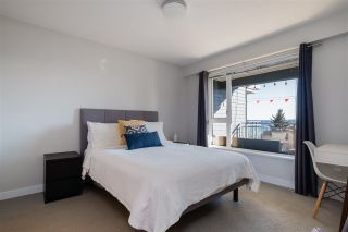 """Photo 18: 303 221 E 3RD Street in North Vancouver: Lower Lonsdale Condo for sale in """"Orizon on Third"""" : MLS®# R2570264"""