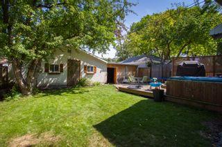 Photo 19: 91 Helmsdale Avenue in Winnipeg: Fraser's Grove House for sale (3C)  : MLS®# 1720444