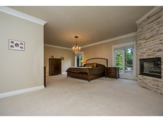 Photo 13: 2514 EAST Road: Anmore House for sale (Port Moody)  : MLS®# R2009355