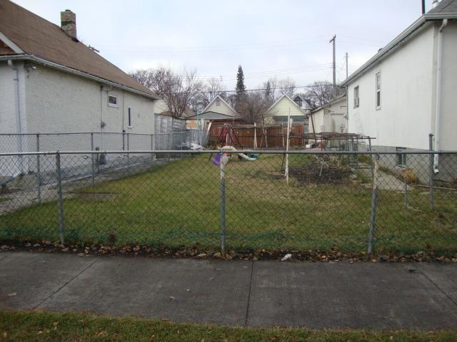 Main Photo: 548 McGEE Street in WINNIPEG: West End / Wolseley Residential for sale (West Winnipeg)  : MLS®# 1222902