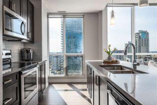 Photo 9: 2407 10238 103 Street in Edmonton: Zone 12 Condo for sale : MLS®# E4238955