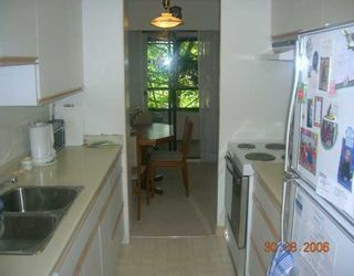 """Photo 3: 309 2620 FROMME RD in North Vancouver: Lynn Valley Condo for sale in """"TREELYNN"""" : MLS®# V608823"""