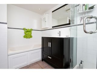 """Photo 16: 203 657 W 7TH Avenue in Vancouver: Fairview VW Townhouse for sale in """"THE IVY'S"""" (Vancouver West)  : MLS®# V1059646"""