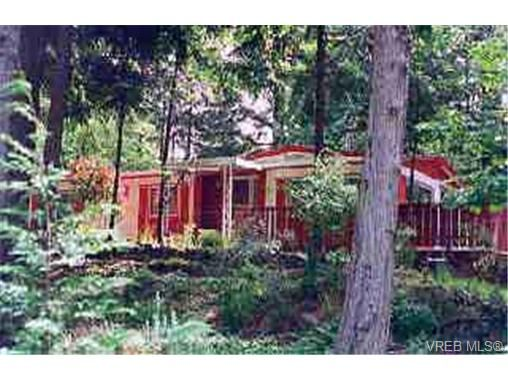 Photo 1: Photos: 84 2500 Florence Lake Rd in VICTORIA: La Florence Lake Other for sale (Langford)  : MLS®# 214327