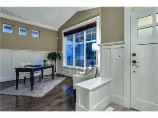"""Photo 5: 15 MAPLE Drive in Port Moody: Heritage Woods PM House for sale in """"AUGUST VIEWS"""" : MLS®# V1072130"""