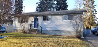 """Photo 1: 7755 NEWTON Crescent in Prince George: Lower College House for sale in """"Lower College"""" (PG City South (Zone 74))  : MLS®# R2422217"""