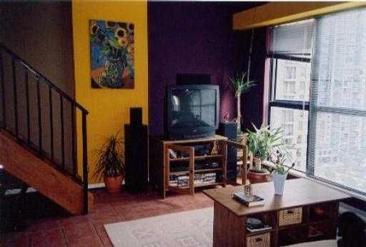 """Photo 2: Photos: 811 1238 SEYMOUR ST in Vancouver: Downtown VW Condo for sale in """"SPACE"""" (Vancouver West)  : MLS®# V529607"""