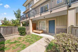 "Photo 25: 40 20966 77A Avenue in Langley: Willoughby Heights Townhouse for sale in ""Nature's Walk"" : MLS®# R2574825"