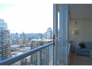 """Photo 7: 2205 1001 RICHARDS Street in Vancouver: Downtown VW Condo for sale in """"MIRO"""" (Vancouver West)  : MLS®# V1084567"""