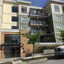 Photo 1: 302 13789 107A Street in Surrey: Whalley Condo for sale (North Surrey)  : MLS®# R2060638