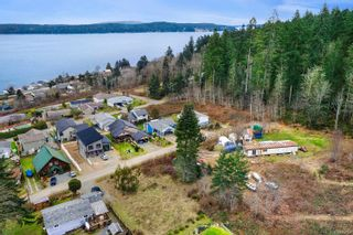 Photo 4: 5625 4th St in : CV Union Bay/Fanny Bay Land for sale (Comox Valley)  : MLS®# 850541