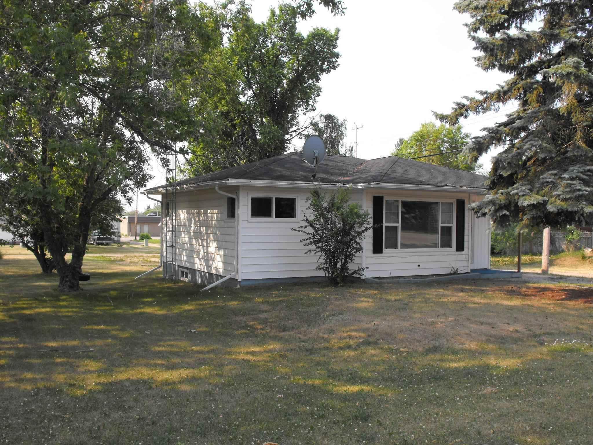 Main Photo: 4917 52 Avenue: Elk Point House for sale : MLS®# E4253787