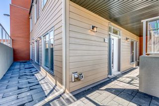 Photo 28: 114 71 Shawnee Common SW in Calgary: Shawnee Slopes Apartment for sale : MLS®# A1099362