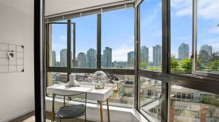 """Photo 9: 902 488 HELMCKEN Street in Vancouver: Yaletown Condo for sale in """"Robison Tower"""" (Vancouver West)  : MLS®# R2580048"""