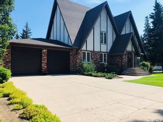Photo 3: 711 1st Street West in Nipawin: Residential for sale : MLS®# SK867141