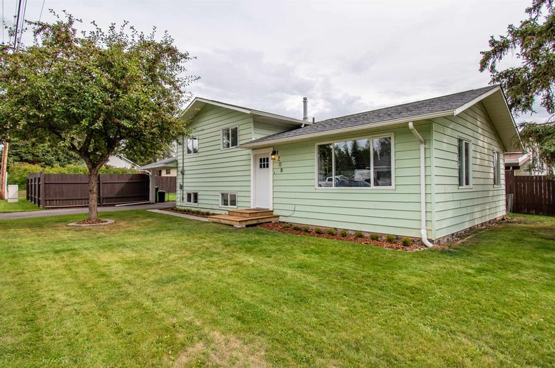 FEATURED LISTING: 1208 TORONTO Street Smithers