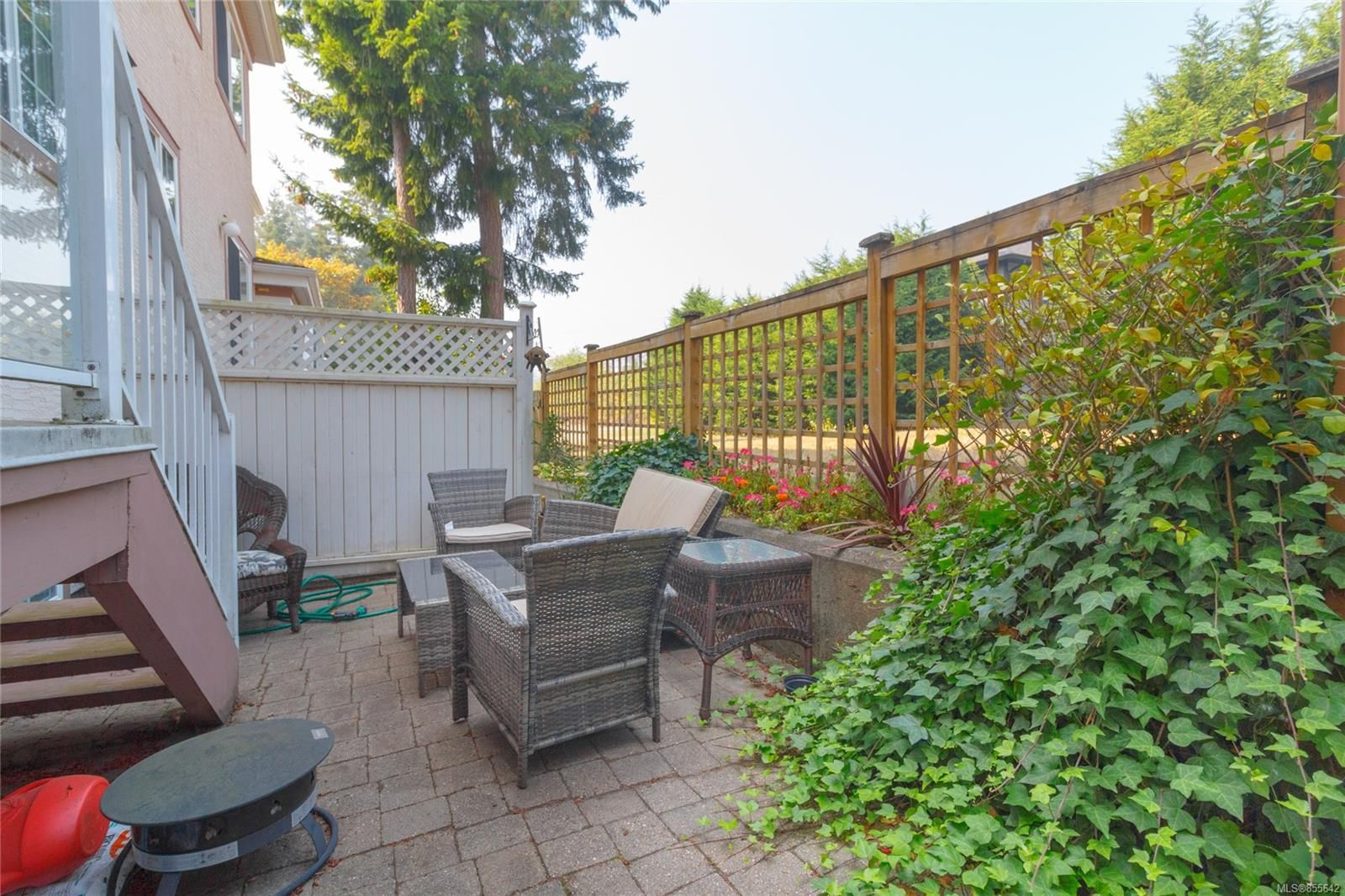 Photo 25: Photos: 52 14 Erskine Lane in : VR Hospital Row/Townhouse for sale (View Royal)  : MLS®# 855642