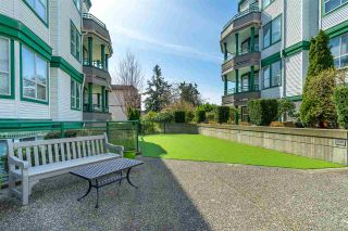 "Photo 29: 302 1575 BEST Street: White Rock Condo for sale in ""The Embassy"" (South Surrey White Rock)  : MLS®# R2560009"