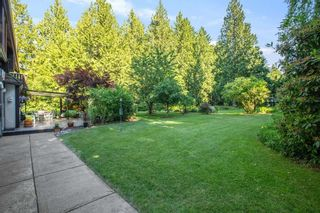 """Photo 32: 20946 43 Avenue in Langley: Brookswood Langley House for sale in """"Cedar Ridge"""" : MLS®# R2593743"""
