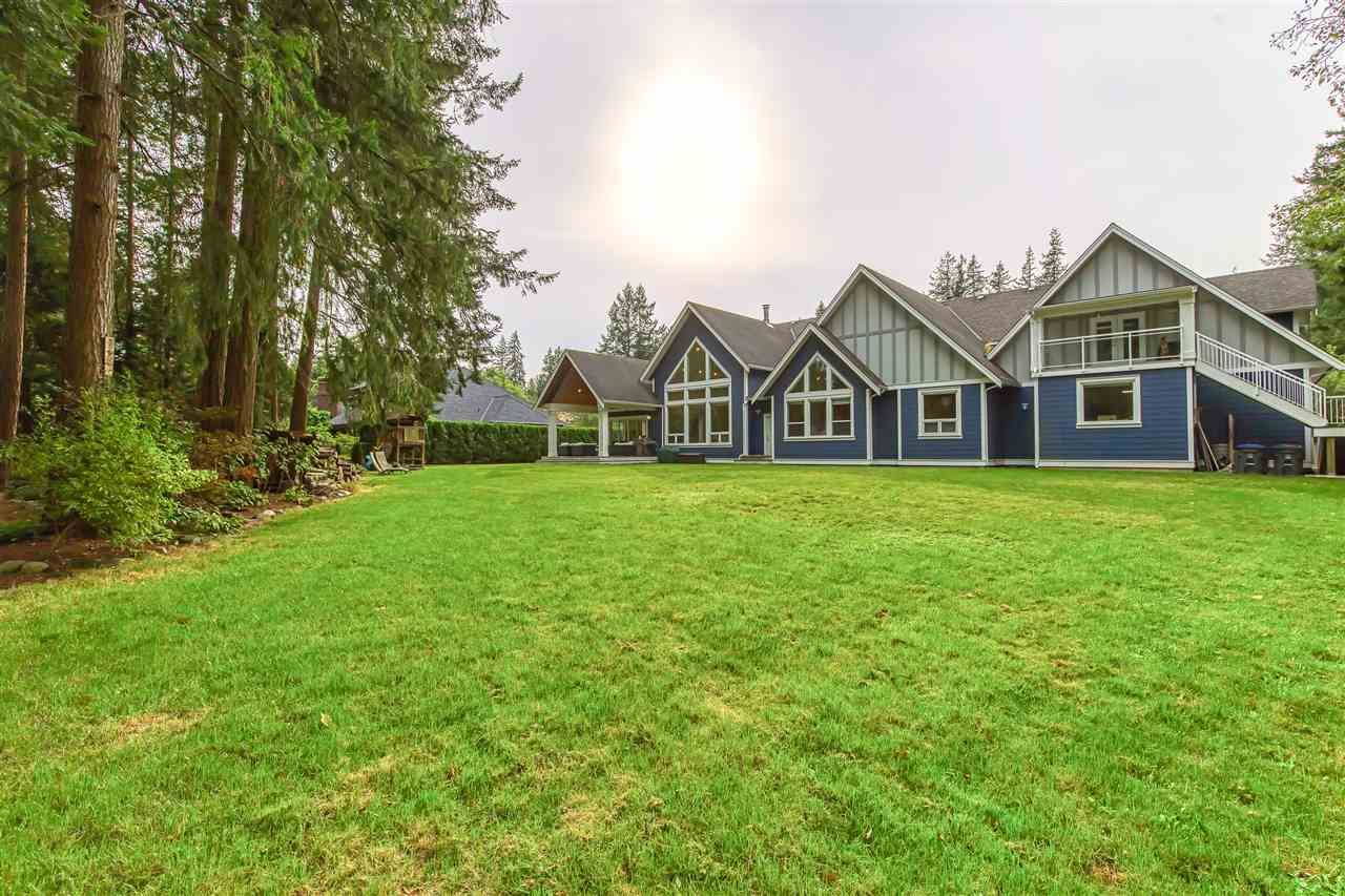 """Photo 8: Photos: 2732 NORTHCREST Drive in Surrey: Sunnyside Park Surrey House for sale in """"Woodshire Park"""" (South Surrey White Rock)  : MLS®# R2543125"""