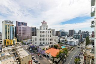 Photo 28: DOWNTOWN Condo for rent : 2 bedrooms : 850 Beech St #1504 in San Diego