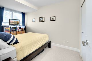 """Photo 13: TH 224 2108 ROWLAND Street in Port Coquitlam: Central Pt Coquitlam Townhouse for sale in """"AVIVA AT THE PARK"""" : MLS®# R2231889"""