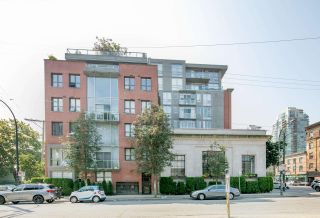 """Photo 2: 503 919 STATION Street in Vancouver: Mount Pleasant VE Condo for sale in """"LEFT BANK"""" (Vancouver East)  : MLS®# R2304592"""