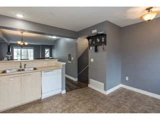 """Photo 6: 40 20560 66 Avenue in Langley: Willoughby Heights Townhouse for sale in """"AMBERLEIGH II"""" : MLS®# R2134449"""