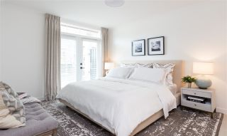 """Photo 10: 334 W 62ND Avenue in Vancouver: Marpole Townhouse for sale in """"Residence on Winona Park"""" (Vancouver West)  : MLS®# R2167442"""