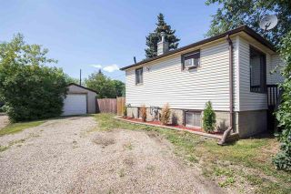 Photo 2:  in : Brittania Youngstown House for sale (Edmonton)