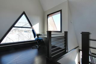 Photo 18: 19 828 Coach Bluff CR SW in Calgary: Townhouse for sale : MLS®# C3604172