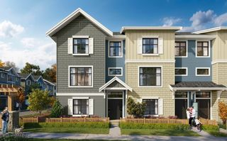 """Main Photo: 10 20261 72B Avenue in Langley: Willoughby Heights Townhouse for sale in """"Noble by Essence"""" : MLS®# R2620922"""
