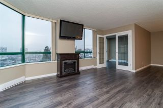 """Photo 4: 403 121 TENTH Street in New Westminster: Uptown NW Condo for sale in """"VISTA ROYALE"""" : MLS®# R2128368"""