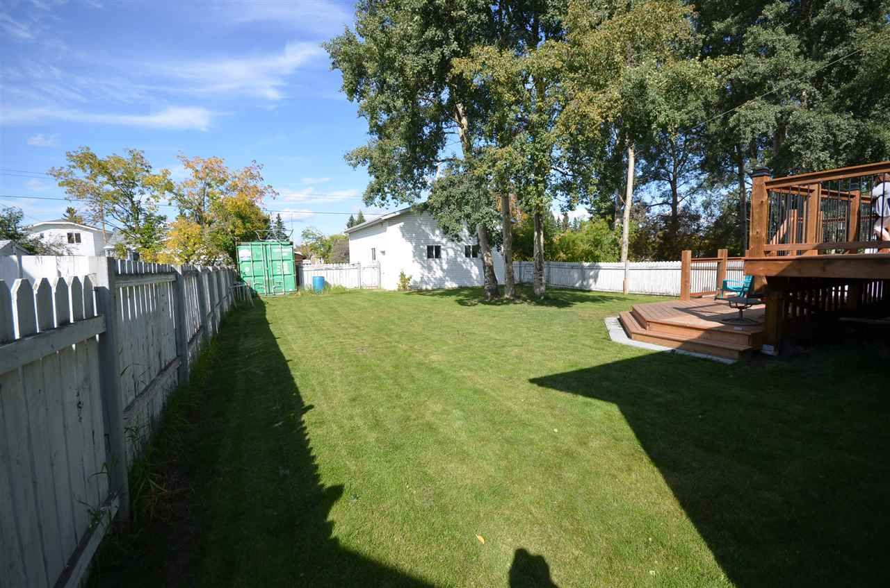 Photo 19: Photos: 8408 96 Avenue in Fort St. John: Fort St. John - City SE House for sale (Fort St. John (Zone 60))  : MLS®# R2530428