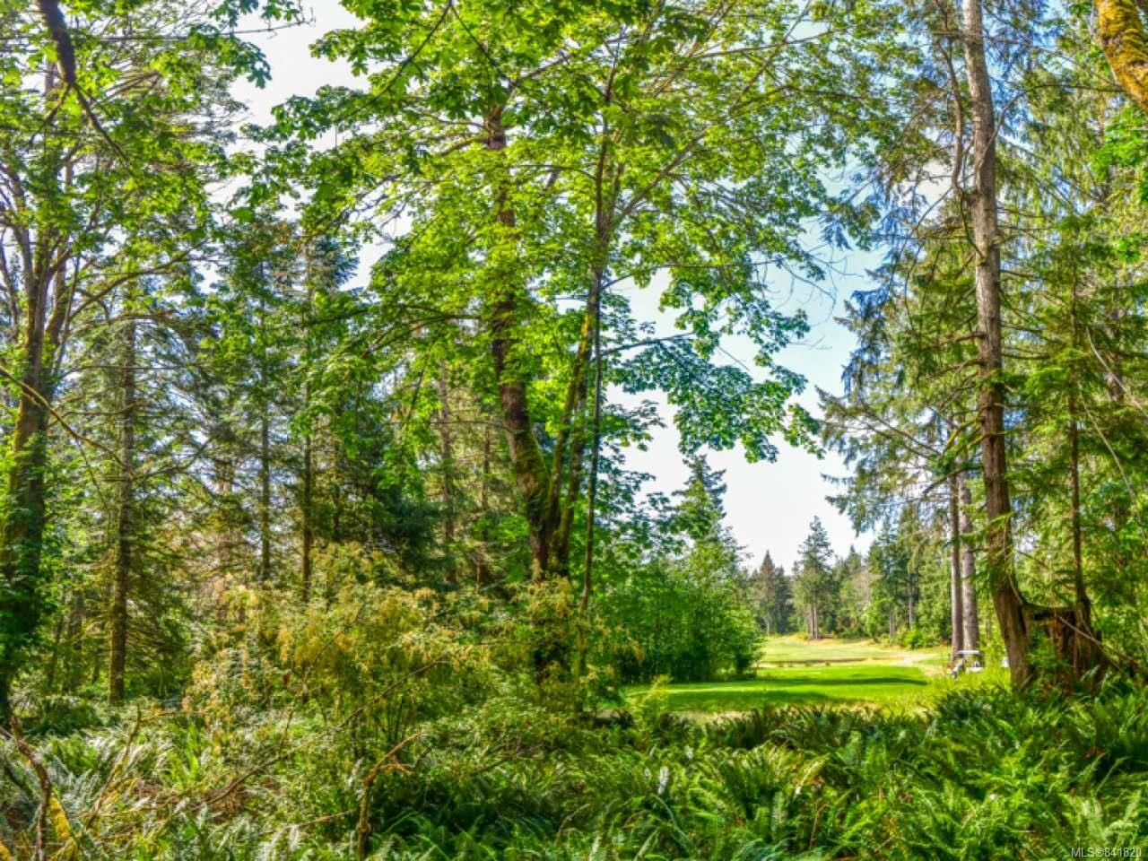 SL 8 Fir Crest Acres!  2.21 acre fully serviced lot fronting Fairway 3!