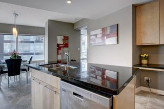 Photo 7: 406 215 13 Avenue SW in Calgary: Beltline Apartment for sale : MLS®# A1111690
