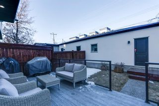 Photo 45: 4019 15A Street SW in Calgary: Altadore Semi Detached for sale : MLS®# A1087241