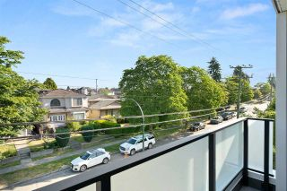 Photo 20: 150 W WOODSTOCK AVENUE in Vancouver: Cambie Townhouse for sale (Vancouver West)  : MLS®# R2516268