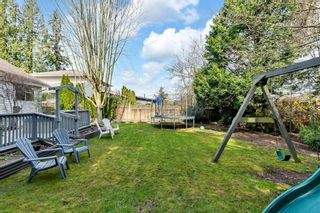 """Photo 35: 974 164A Street in Surrey: King George Corridor House for sale in """"McNally Creek"""" (South Surrey White Rock)  : MLS®# R2561069"""