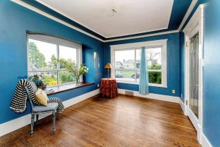 Photo 4: 827 WILLIAM Street in New Westminster: The Heights NW House for sale : MLS®# R2594143