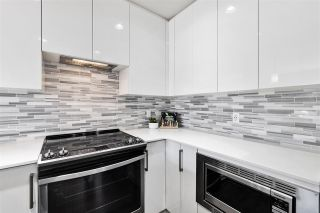 """Photo 3: 401 2495 WILSON Avenue in Port Coquitlam: Central Pt Coquitlam Condo for sale in """"Orchid Riverside Condos"""" : MLS®# R2579450"""
