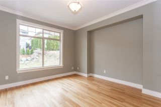 "Photo 10: 3874 COACHSTONE Way in Abbotsford: Abbotsford East House for sale in ""Creekstone on the Park"" : MLS®# R2373210"