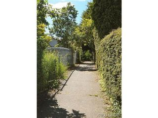 Photo 20: 1270 Lidgate Crt in VICTORIA: SW Strawberry Vale House for sale (Saanich West)  : MLS®# 643808