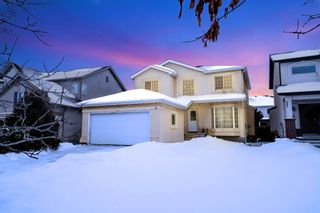 Photo 1: 55 Leander Crescent | Whyte Ridge Winnipeg