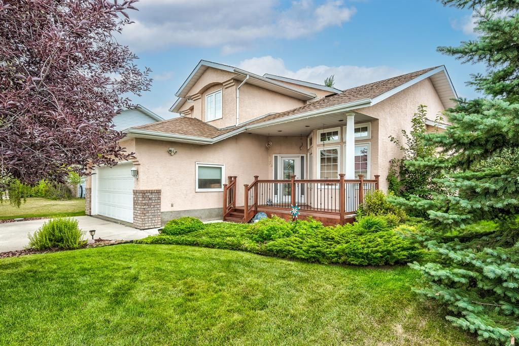 Main Photo: 36 Chinook Crescent: Beiseker Detached for sale : MLS®# A1136901